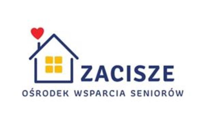 strona internetowa Ośrodek wsparcia seniora Zacisze